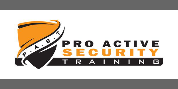Pro Active Security Training