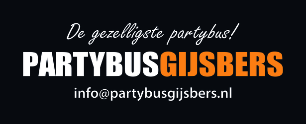 partybus gijsbers